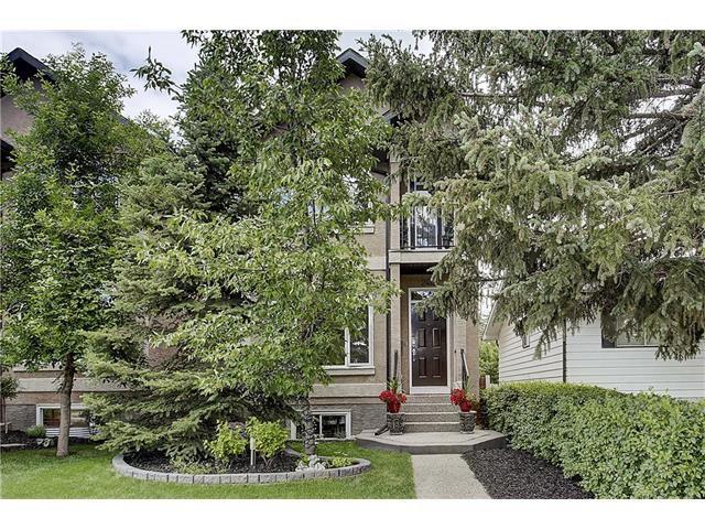 Luxury Killarney Home Sold By Steven Hill   Calgary Luxury Realtor   Sotheby's Calgary