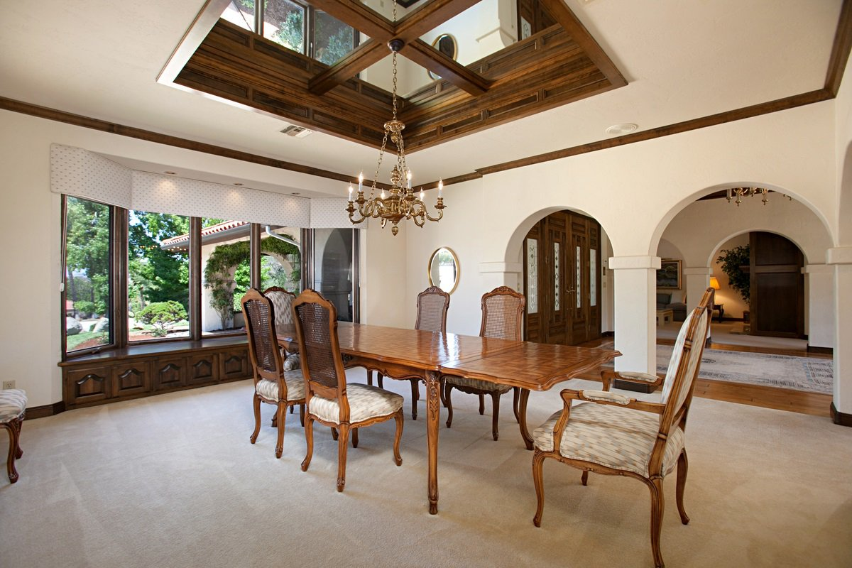 Photo 9: Photos: RANCHO BERNARDO House for sale : 5 bedrooms : 18715 BERNARDO TRAILS DRIVE in San Diego