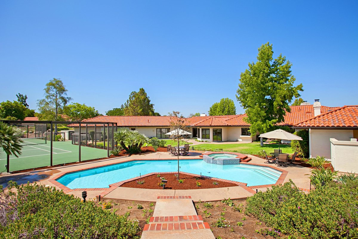 Photo 23: Photos: RANCHO BERNARDO House for sale : 5 bedrooms : 18715 BERNARDO TRAILS DRIVE in San Diego