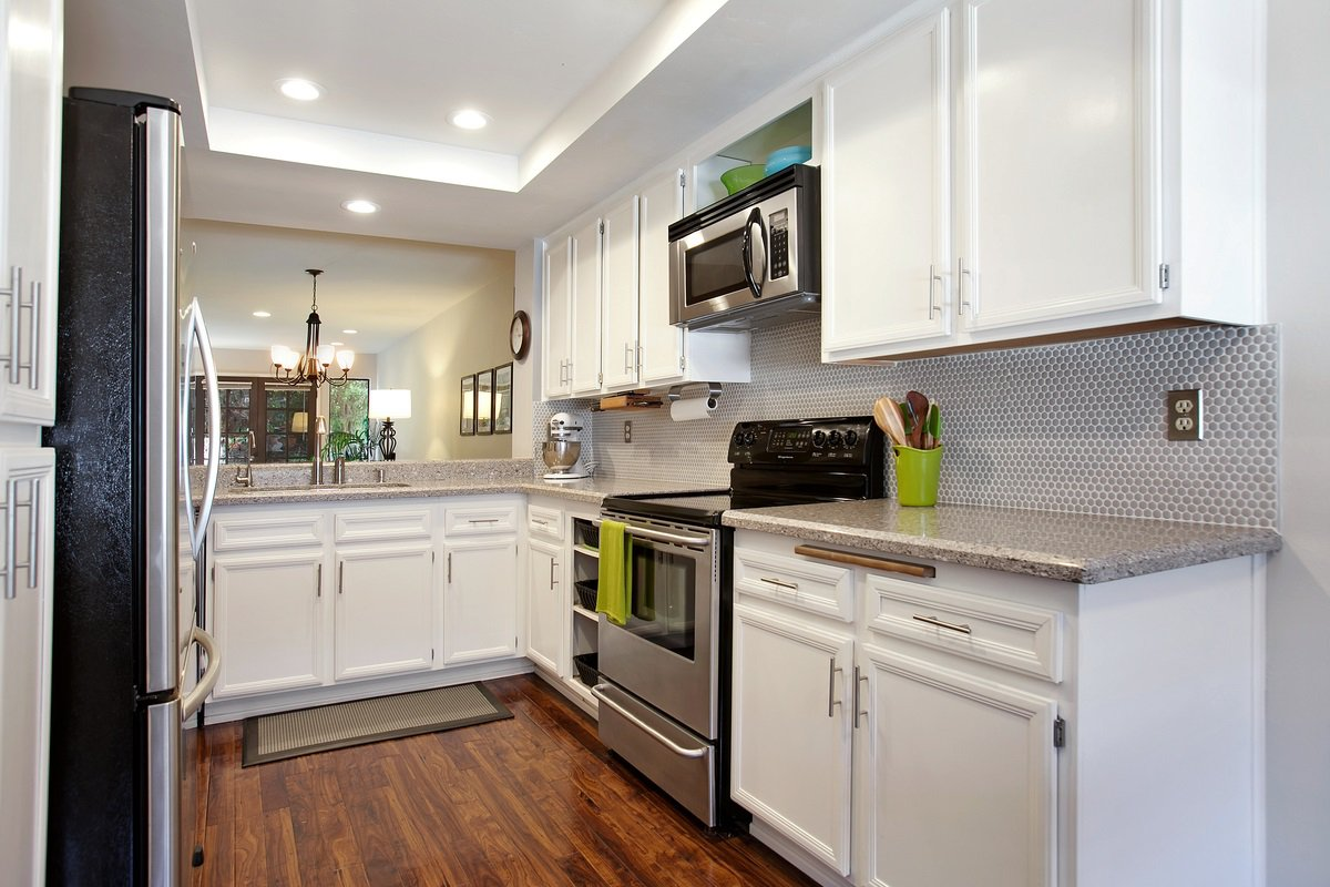 Main Photo: UNIVERSITY HEIGHTS Townhome for sale : 2 bedrooms : 4434 FLORIDA STREET #3 in San Diego