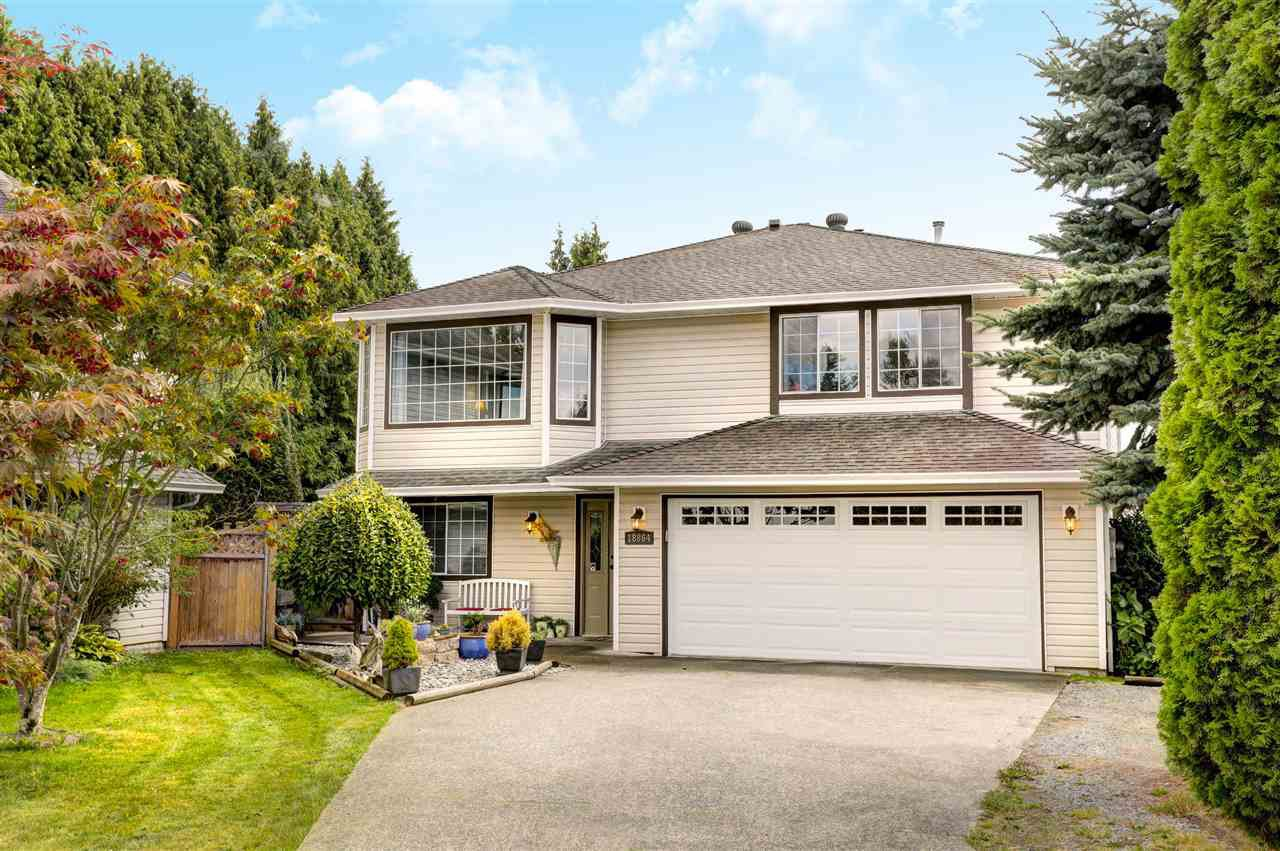 Photo 1: Photos: 18864 124 Avenue in Pitt Meadows: Central Meadows House for sale : MLS®# R2107491