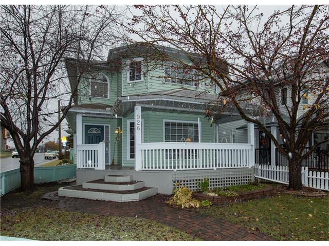 Main Photo:  in Calgary: House for sale : MLS®# C4087897