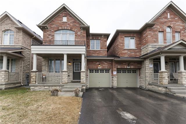 Main Photo: 128 Pelee Avenue in Vaughan: Kleinburg House (2-Storey) for sale : MLS®# N3725254