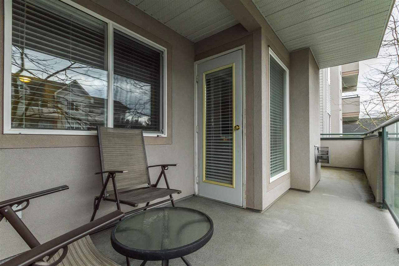 "Photo 19: Photos: 205 33728 KING Road in Abbotsford: Poplar Condo for sale in ""College Park"" : MLS®# R2150276"