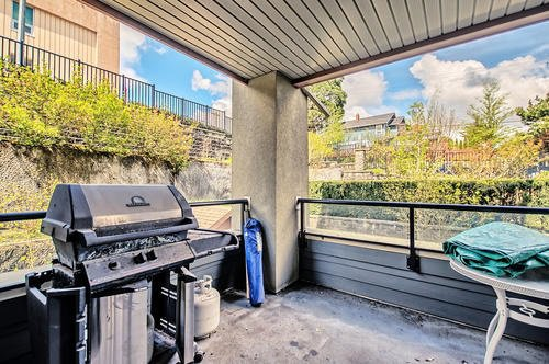 """Photo 12: Photos: 1212 248 SHERBROOKE Street in New Westminster: Sapperton Condo for sale in """"COPPERSTONE"""" : MLS®# R2159023"""