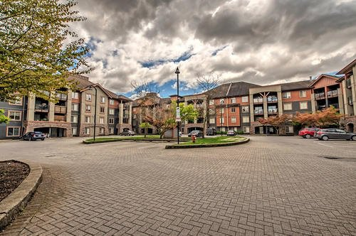 """Photo 14: Photos: 1212 248 SHERBROOKE Street in New Westminster: Sapperton Condo for sale in """"COPPERSTONE"""" : MLS®# R2159023"""