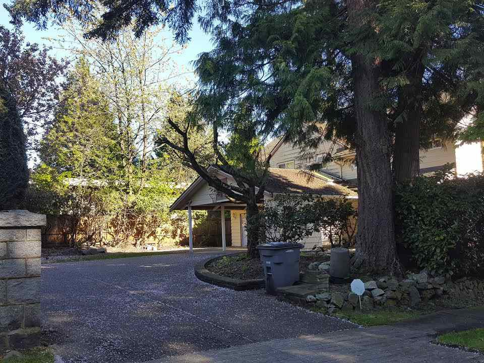 Photo 2: Photos: 2587 W 49TH Avenue in Vancouver: Kerrisdale House for sale (Vancouver West)  : MLS®# R2178301