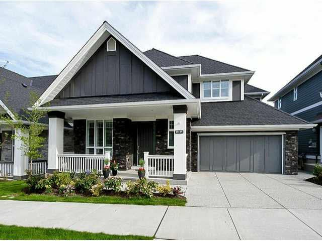 Main Photo: 16135 28 AVENUE in : Grandview Surrey House for sale : MLS®# F1409704