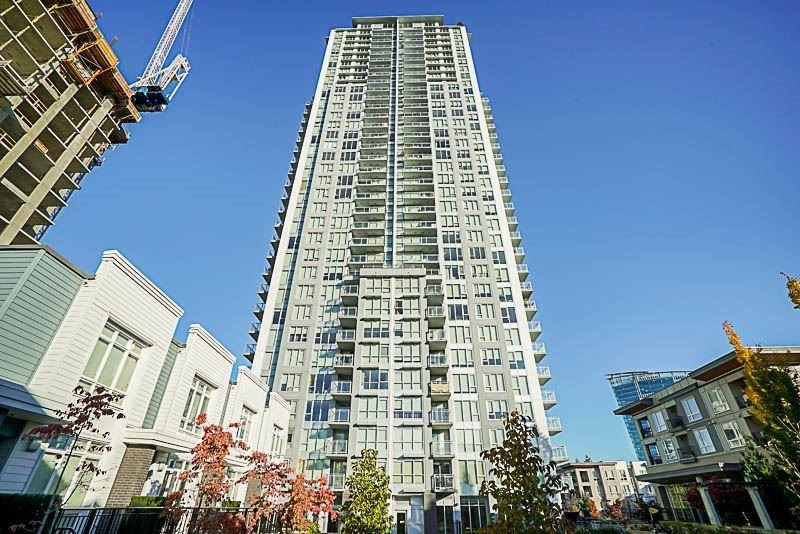 "Main Photo: 1703 13325 102A Avenue in Surrey: Whalley Condo for sale in ""Ultra"" (North Surrey)  : MLS®# R2234609"