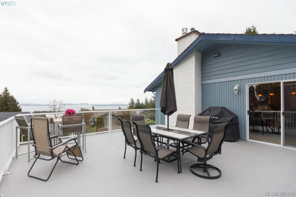 Photo 18: Photos: 8850 Moresby Park Terr in NORTH SAANICH: NS Dean Park House for sale (North Saanich)  : MLS®# 780144