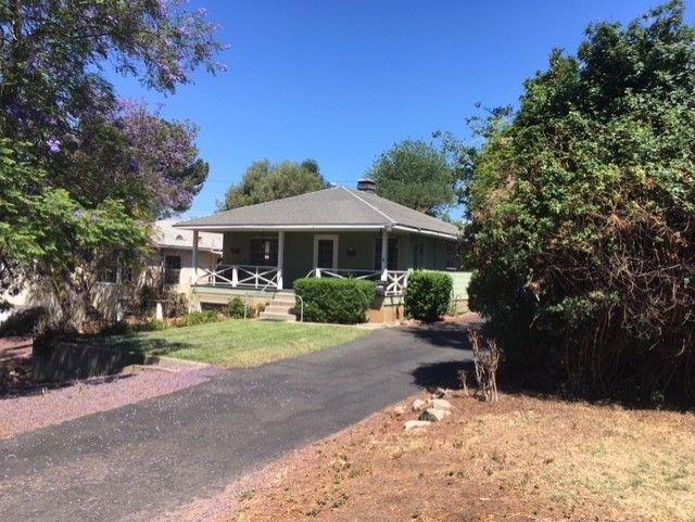 Main Photo: EAST ESCONDIDO House for sale : 2 bedrooms : 134 E 10TH  Ave. in Escondido