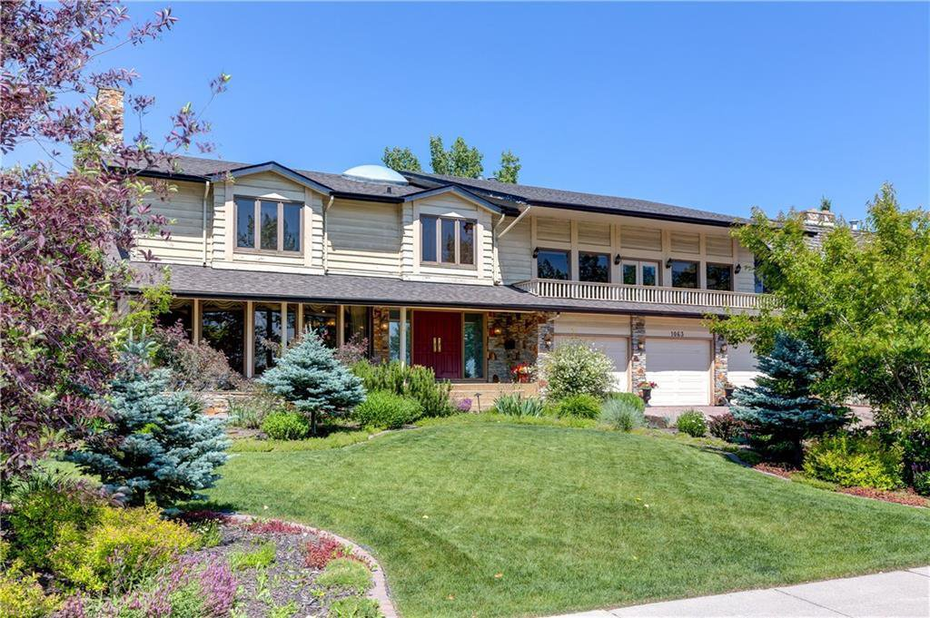 Main Photo: 1063 Lake Placid Drive Calgary Luxury Home SOLD By Steven Hill Luxury Realtor, Sotheby's Calgary