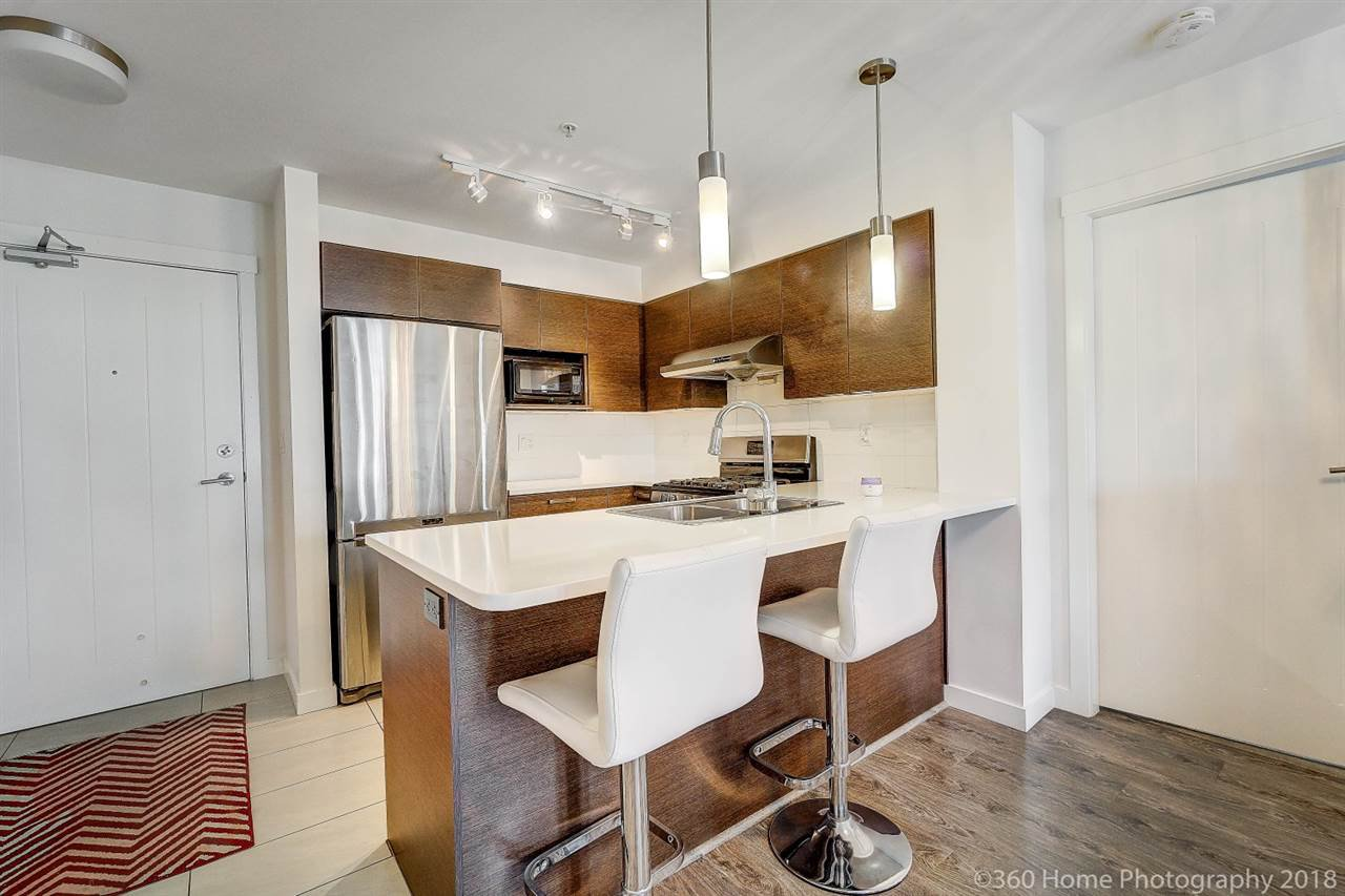 """Main Photo: 335 12339 STEVESTON Highway in Richmond: Ironwood Condo for sale in """"THE GARDENS"""" : MLS®# R2295353"""