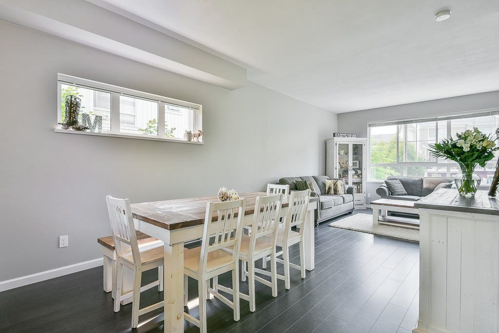 """Photo 9: Photos: 44 19505 68A Avenue in Surrey: Clayton Townhouse for sale in """"Clayton Rise"""" (Cloverdale)  : MLS®# R2299619"""