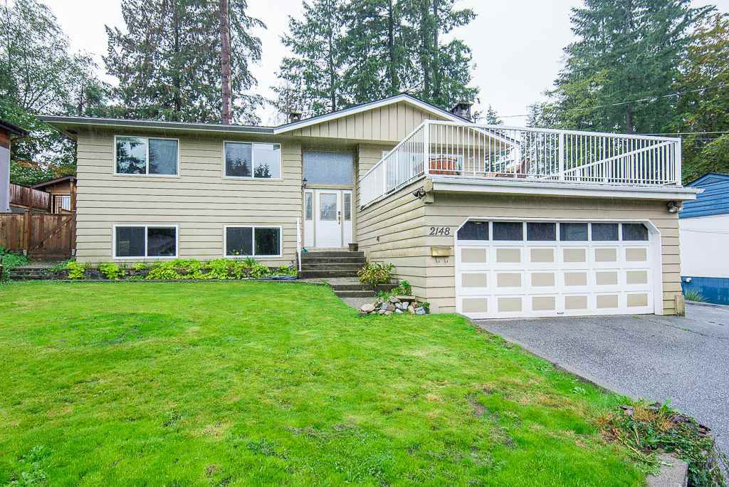 """Main Photo: 2148 ANITA Drive in Port Coquitlam: Mary Hill House for sale in """"MARY HILL"""" : MLS®# R2313454"""