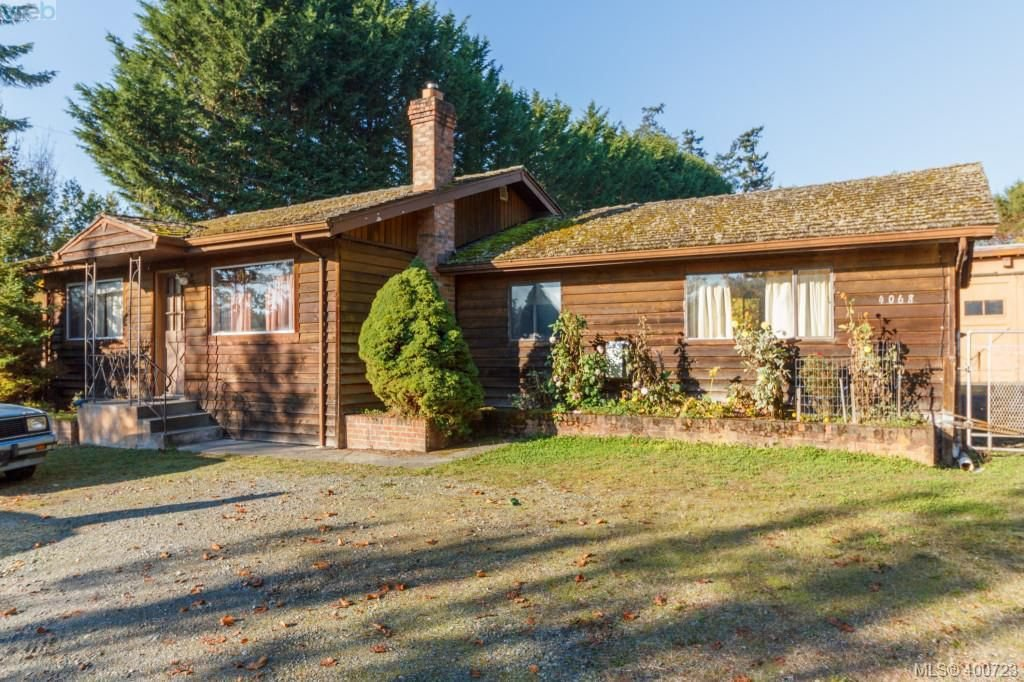 Main Photo: 4068 Granville Ave in VICTORIA: SW Granville House for sale (Saanich West)  : MLS®# 799644