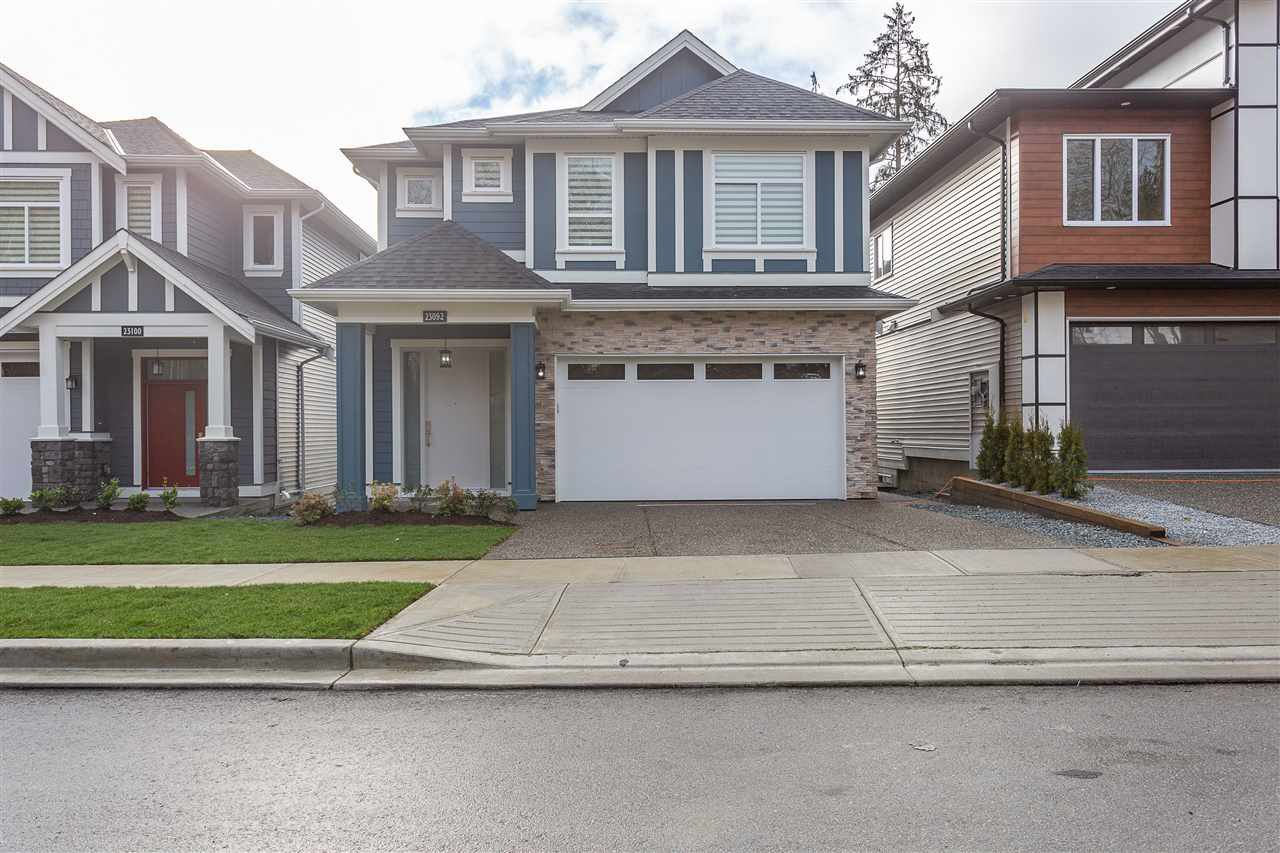 Main Photo: 23092 135 Avenue in Maple Ridge: Silver Valley House for sale : MLS®# R2336440