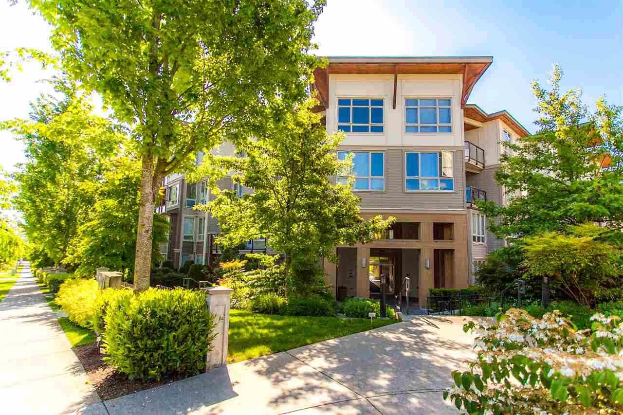 "Main Photo: 417 15918 26 Avenue in Surrey: Grandview Surrey Condo for sale in ""The Morgan"" (South Surrey White Rock)  : MLS®# R2353153"