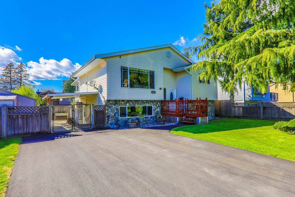 Main Photo: 12057 211 Street in Maple Ridge: Northwest Maple Ridge House for sale : MLS®# R2359282