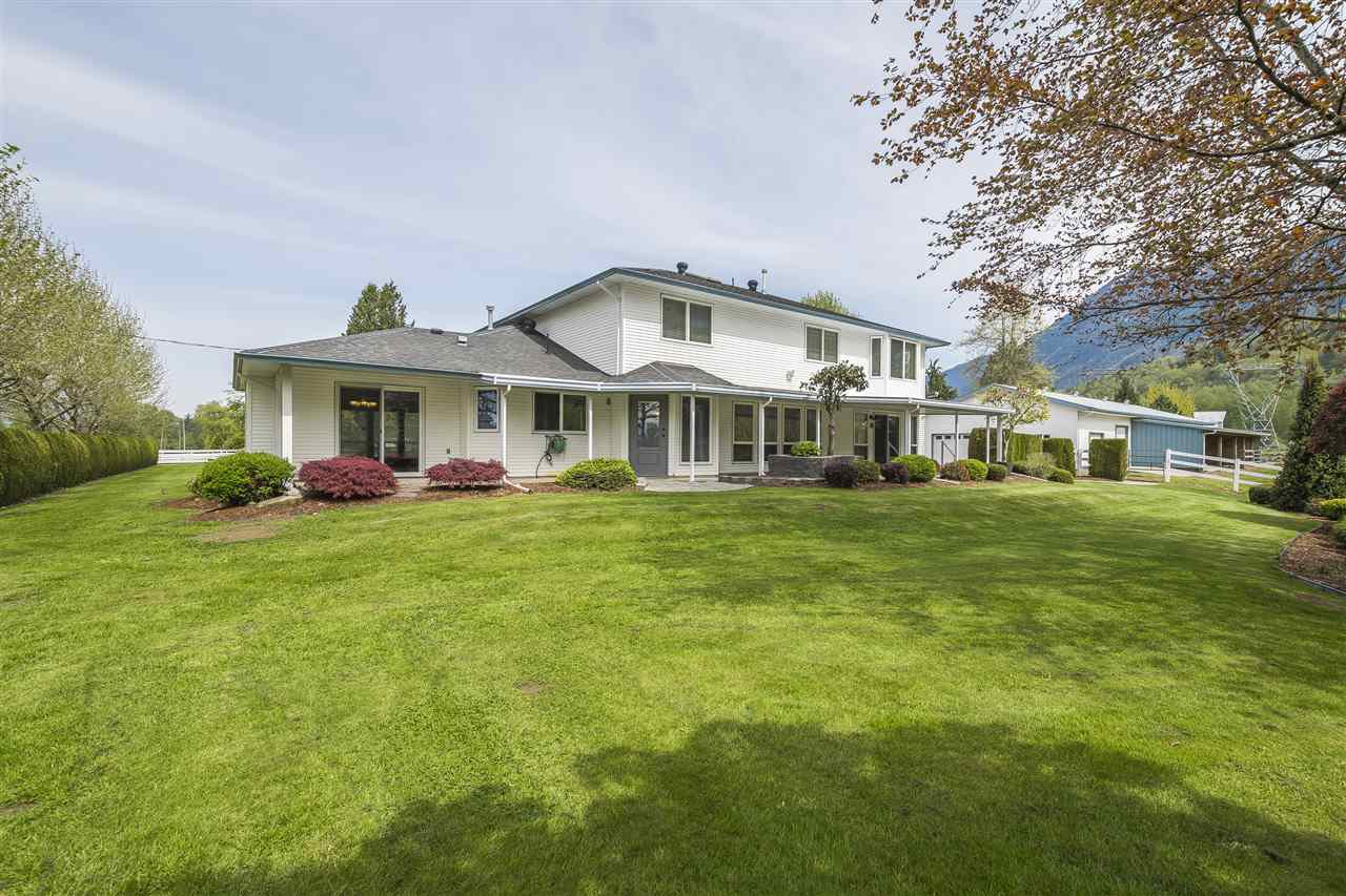 Photo 17: Photos: 9589 MCMILLAN Road in Rosedale: Rosedale Popkum House for sale : MLS®# R2363064