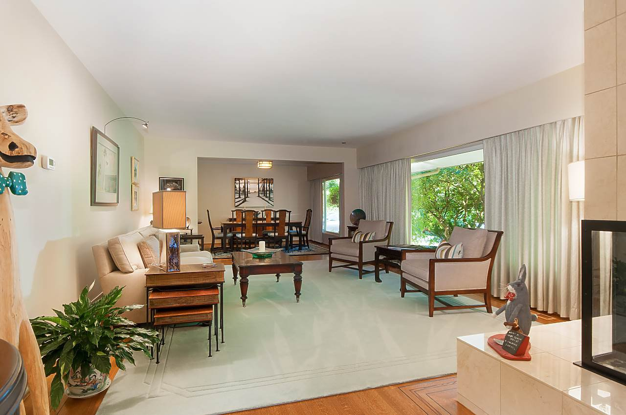 Photo 4: Photos: 3535 W 47TH Avenue in Vancouver: Southlands House for sale (Vancouver West)  : MLS®# R2383624