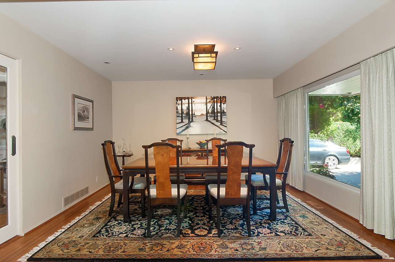 Photo 5: Photos: 3535 W 47TH Avenue in Vancouver: Southlands House for sale (Vancouver West)  : MLS®# R2383624