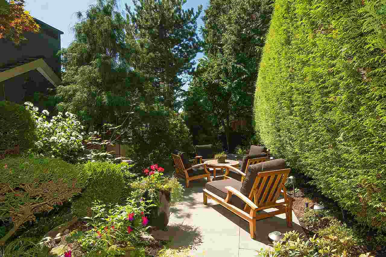 Photo 15: Photos: 3535 W 47TH Avenue in Vancouver: Southlands House for sale (Vancouver West)  : MLS®# R2383624