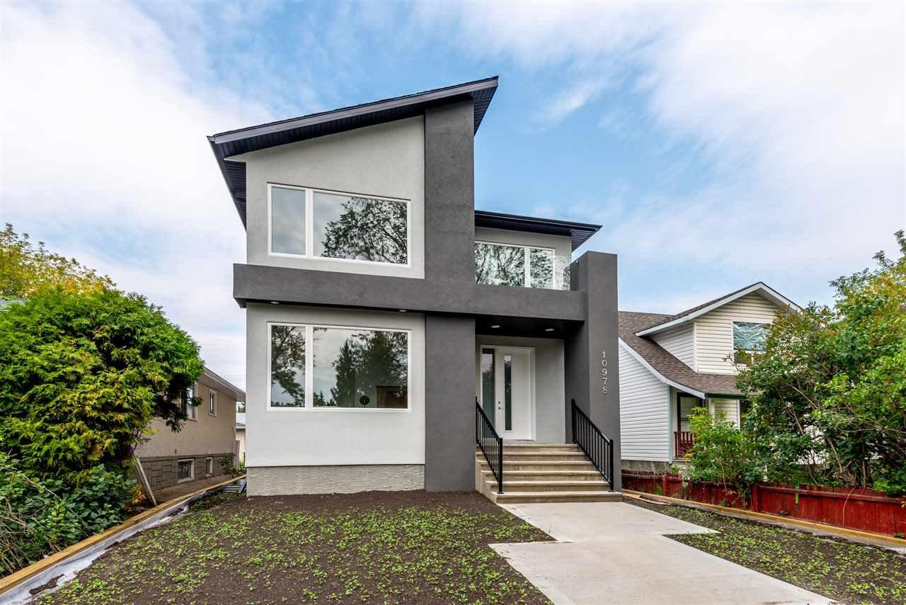 Main Photo: 10978 71 Avenue in Edmonton: Zone 15 House for sale : MLS®# E4164997