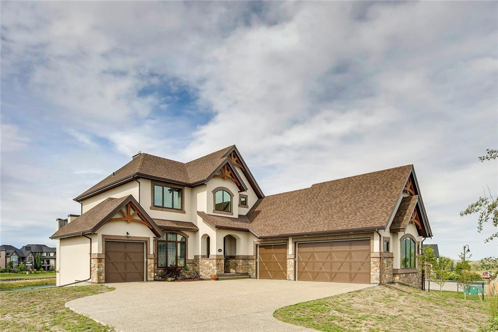 Main Photo: 78 Whispering Springs Way: Heritage Pointe Detached for sale : MLS®# C4265112