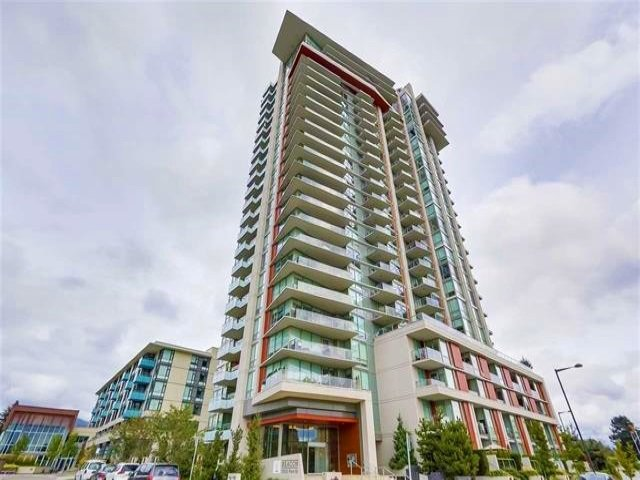 """Main Photo: 605 1550 FERN Street in North Vancouver: Lynnmour Condo for sale in """"BEACON AT SEYLYNN VILLAGE"""" : MLS®# R2407973"""