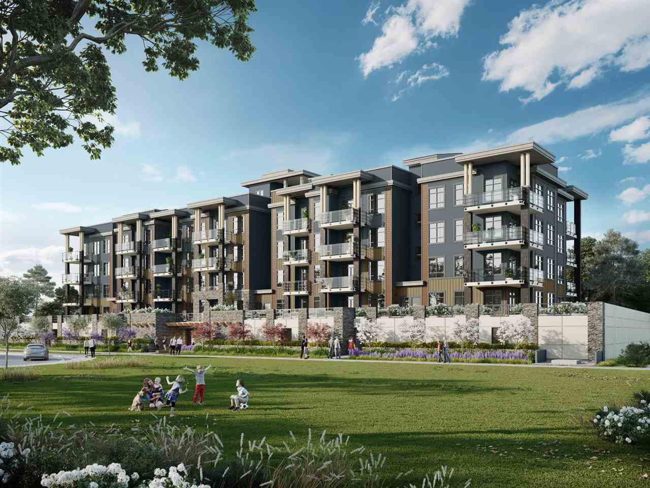 """Main Photo: 405 45562 AIRPORT Road in Chilliwack: Chilliwack E Young-Yale Condo for sale in """"THE ELLIOT"""" : MLS®# R2419883"""