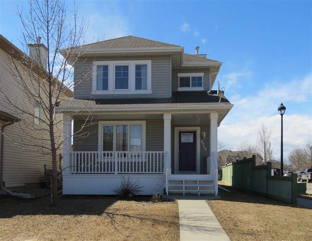 Main Photo: 8948 213 ST NW in Edmonton: Zone 58 House for sale : MLS®# E4195101
