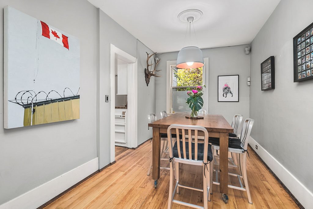 Photo 7: Photos: 2243 OXFORD Street in Vancouver: Hastings House for sale (Vancouver East)  : MLS®# R2463567