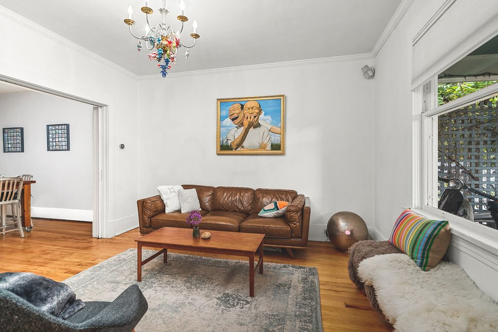 Photo 2: Photos: 2243 OXFORD Street in Vancouver: Hastings House for sale (Vancouver East)  : MLS®# R2463567
