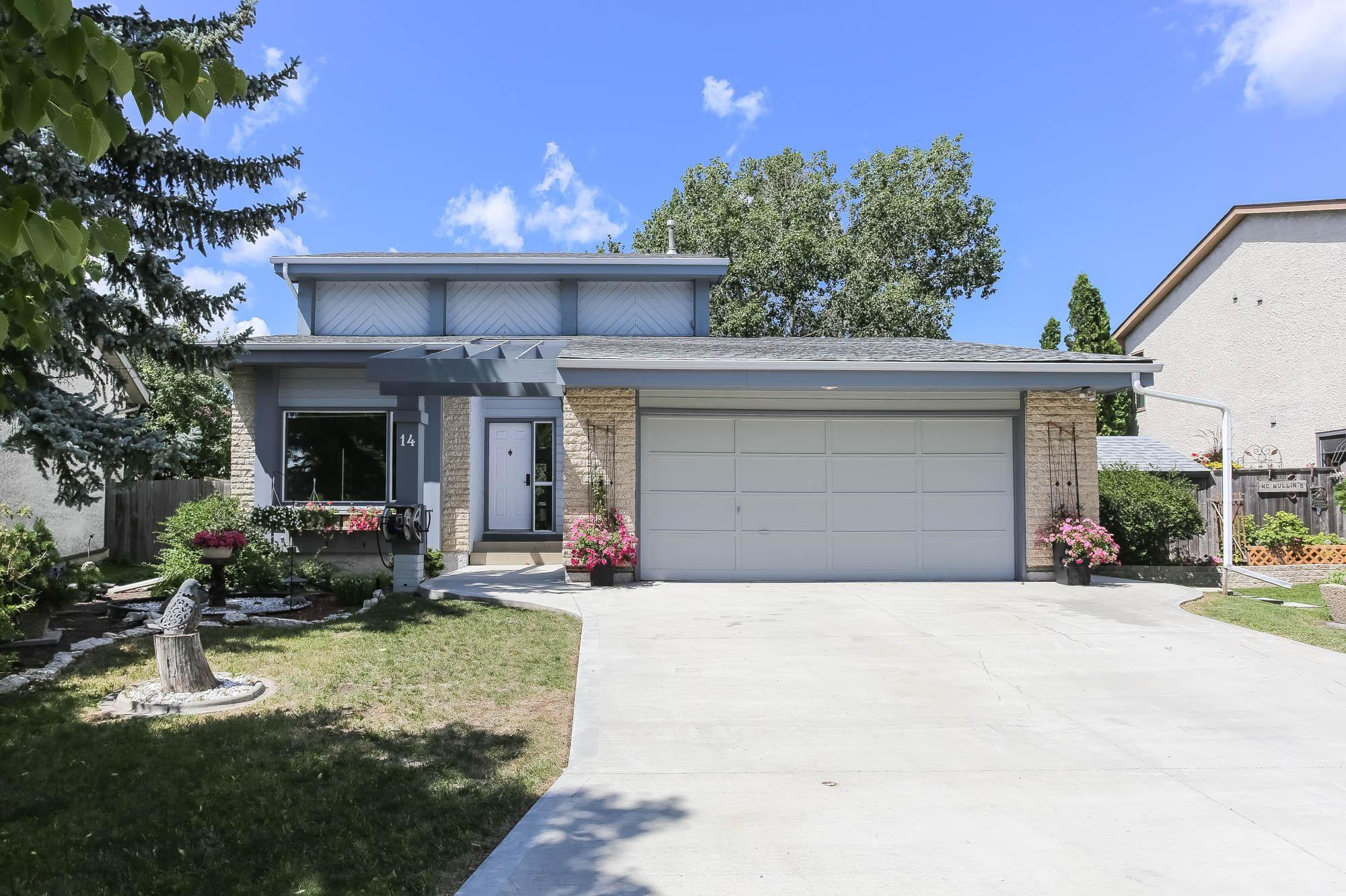 Photo 33: Photos: 14 Torrington Road in Winnipeg: Whyte Ridge Single Family Detached for sale (1P)  : MLS®# 202017383