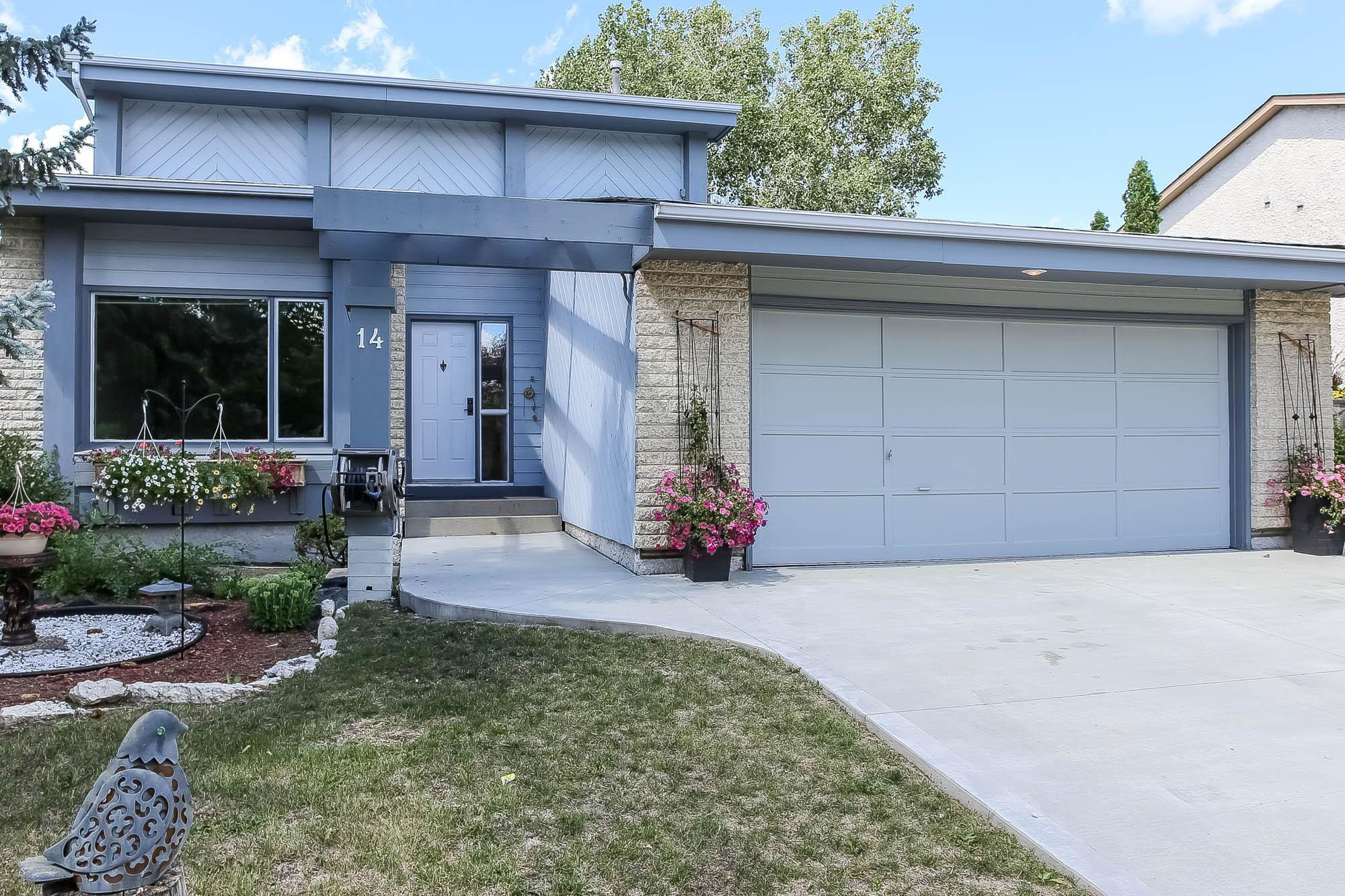 Photo 34: Photos: 14 Torrington Road in Winnipeg: Whyte Ridge Single Family Detached for sale (1P)  : MLS®# 202017383