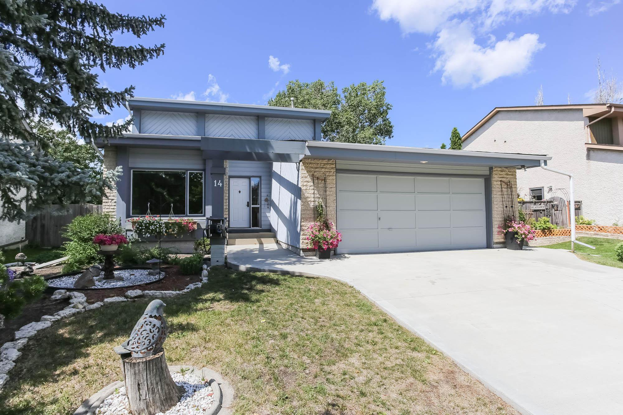 Photo 35: Photos: 14 Torrington Road in Winnipeg: Whyte Ridge Single Family Detached for sale (1P)  : MLS®# 202017383