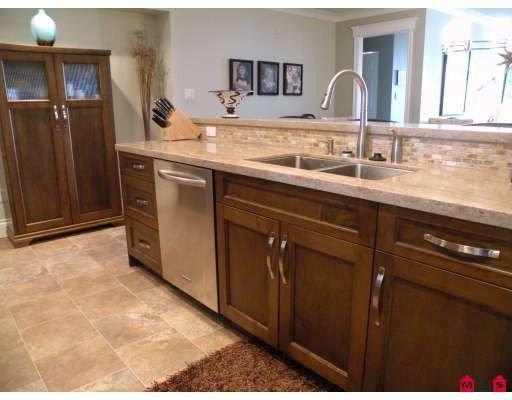 Main Photo: 221 15210 PACIFIC AV: White Rock Home for sale ()  : MLS®# F2912641