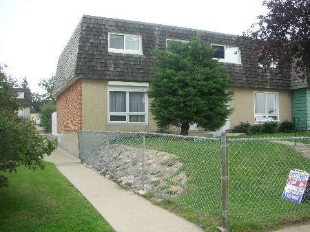 Main Photo: : House for sale (Northmount)  : MLS®# E3236570