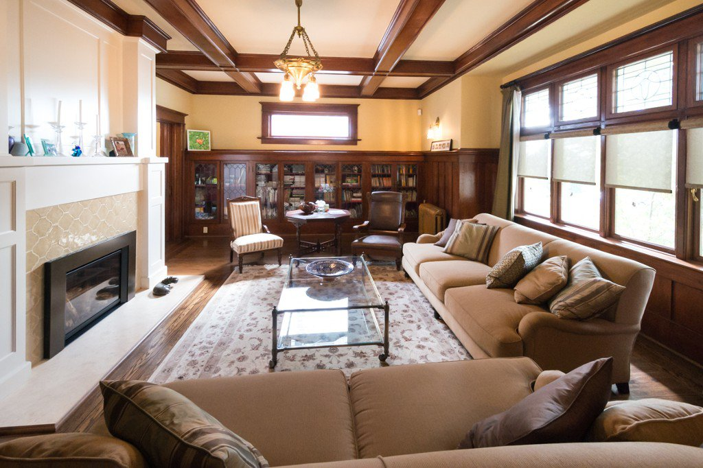 """Photo 8: Photos: 329 SECOND ST in New Westminster: Queens Park House for sale in """"QUEENS PARK"""" : MLS®# V1039472"""