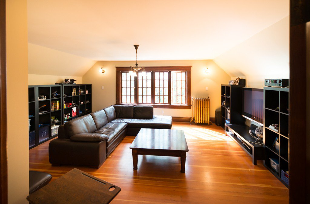"""Photo 44: Photos: 329 SECOND ST in New Westminster: Queens Park House for sale in """"QUEENS PARK"""" : MLS®# V1039472"""