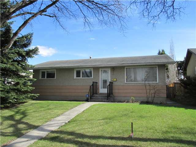 Main Photo: 5 LISSINGTON Drive SW in CALGARY: North Glenmore Residential Detached Single Family for sale (Calgary)  : MLS®# C3615868