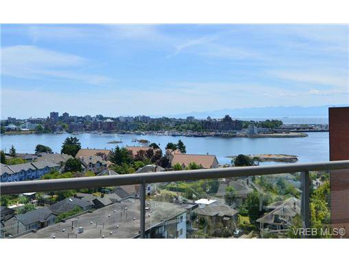 Main Photo: P-1 327 Maitland Street in VICTORIA: VW Victoria West Condo Apartment for sale (Victoria West)  : MLS®# 352923