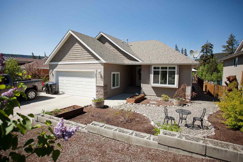 Main Photo: 1263 MIDNIGHT Drive in Williams Lake: Williams Lake - City House for sale (Williams Lake (Zone 27))  : MLS®# R2047965