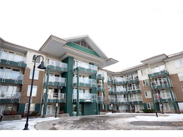 Main Photo: 429 3111 34 Avenue NW in Calgary: Varsity Condo for sale : MLS®# C4093712
