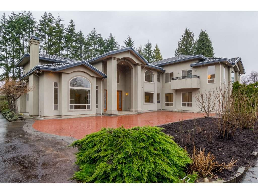 Main Photo: 16676 104 Avenue in Surrey: Fraser Heights House for sale (North Surrey)  : MLS®# R2134682