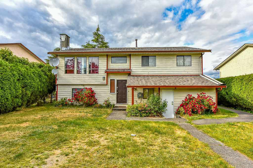 Main Photo: 13031 64 Avenue in Surrey: West Newton House for sale : MLS®# R2161463
