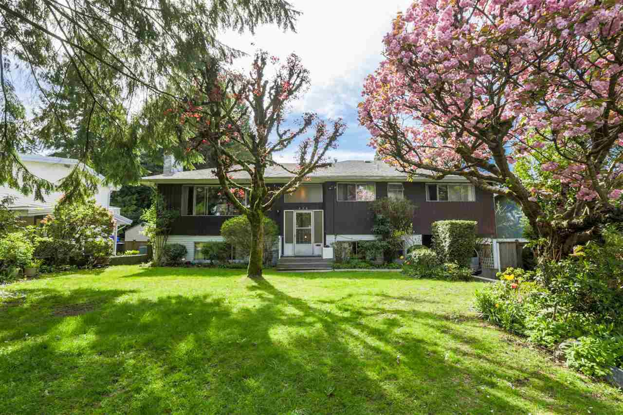 Main Photo: 620 PORTER Street in Coquitlam: Central Coquitlam House for sale : MLS®# R2164507