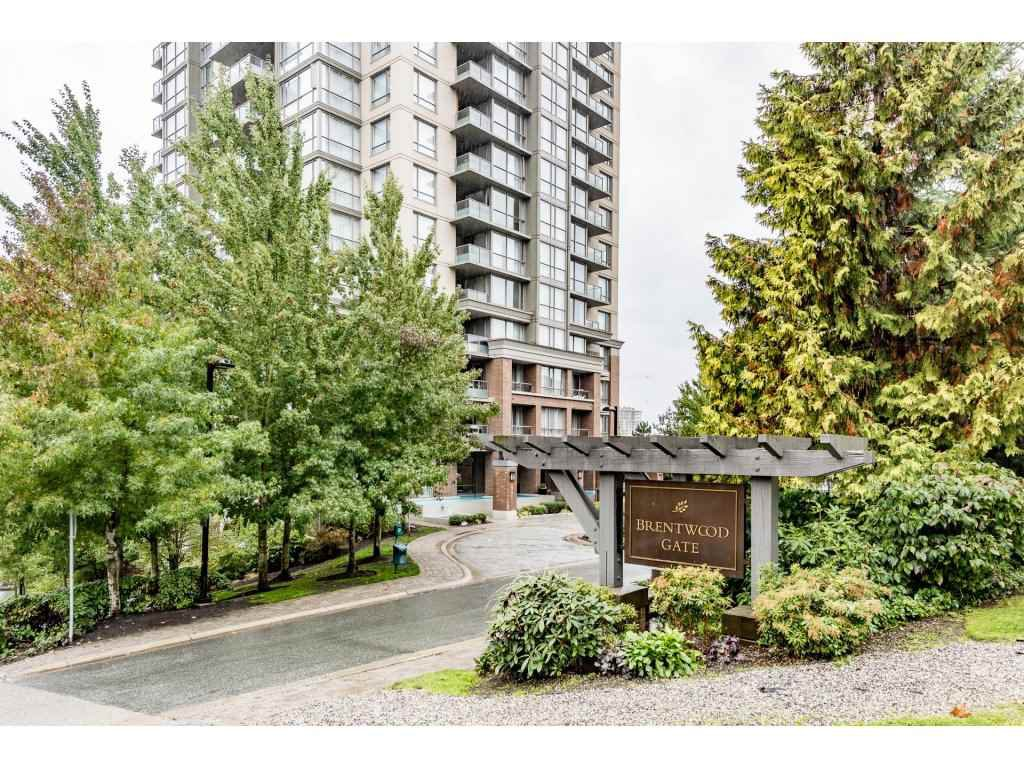 Main Photo: 2203 4888 BRENTWOOD Drive in Burnaby: Brentwood Park Condo for sale (Burnaby North)  : MLS®# R2212434