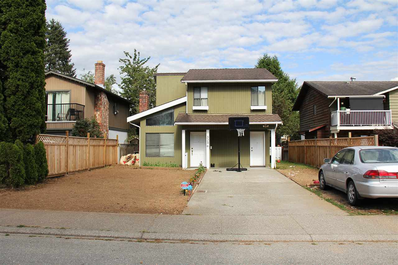 Main Photo: 3256 JERVIS Crescent in Abbotsford: Abbotsford West House for sale : MLS®# R2216401